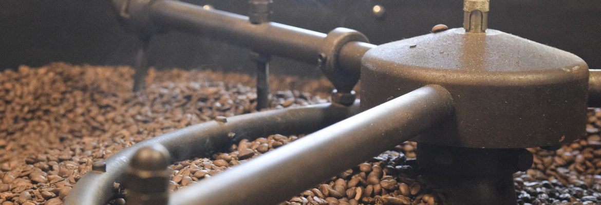 oem coffee production